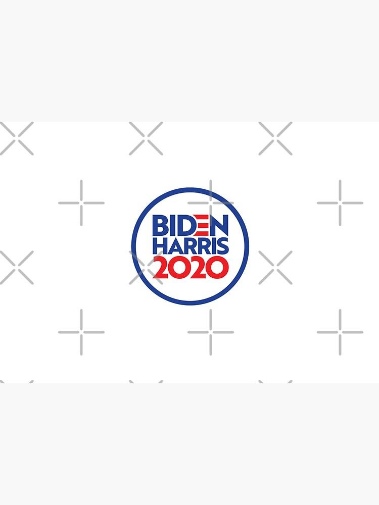 BIDEN HARRIS 2020 by popdesigner