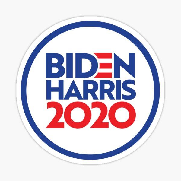 BIDEN HARRIS 2020 Sticker