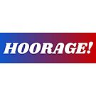 Hoorage! by TVsauce