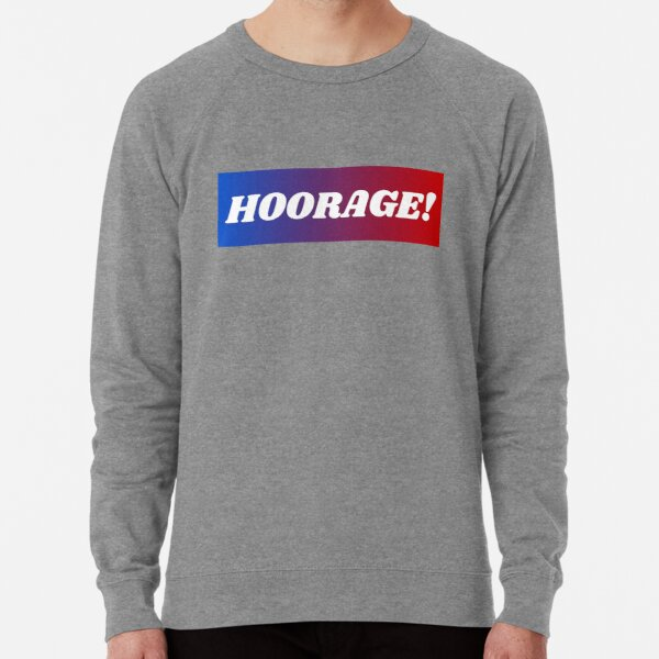 Hoorage! Lightweight Sweatshirt