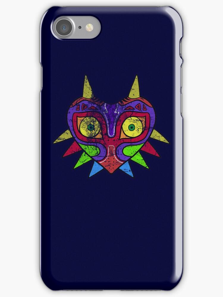 majora's mask by cadaver138
