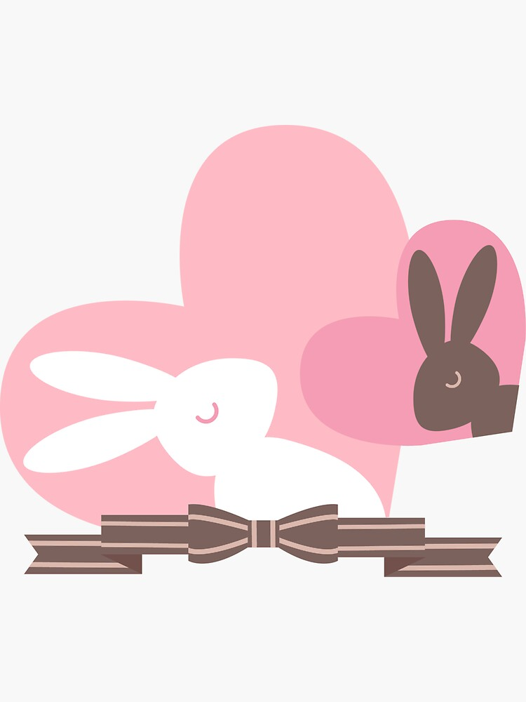 Chocobunny Love by lucidly
