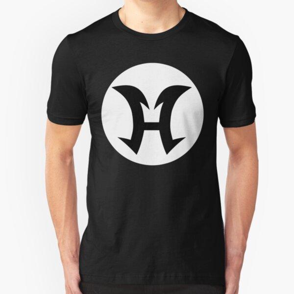 Hero Signal Slim Fit T-Shirt