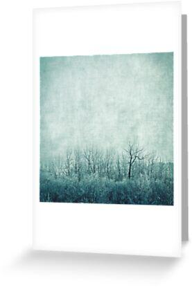 pondering silence by Priska Wettstein