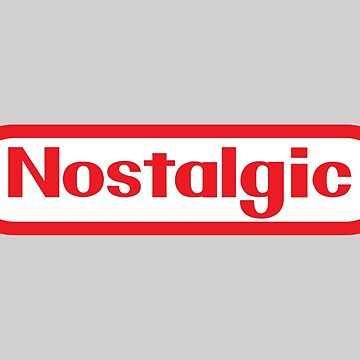 NES Collection : Nostalgic Logo by merimeaux
