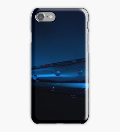 Ode to glass (3) (iPhone case) iPhone Case/Skin