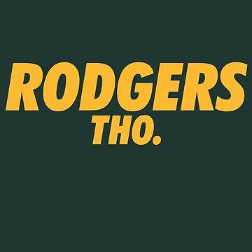Rodgers THO by brainstorm