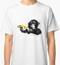 Bad Monkey Classic T-Shirt
