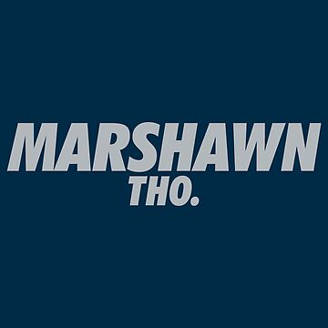 Marshawn THO. by brainstorm