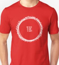 ring of fire Unisex T-Shirt