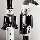 Christmas Crackers by Sam Warner