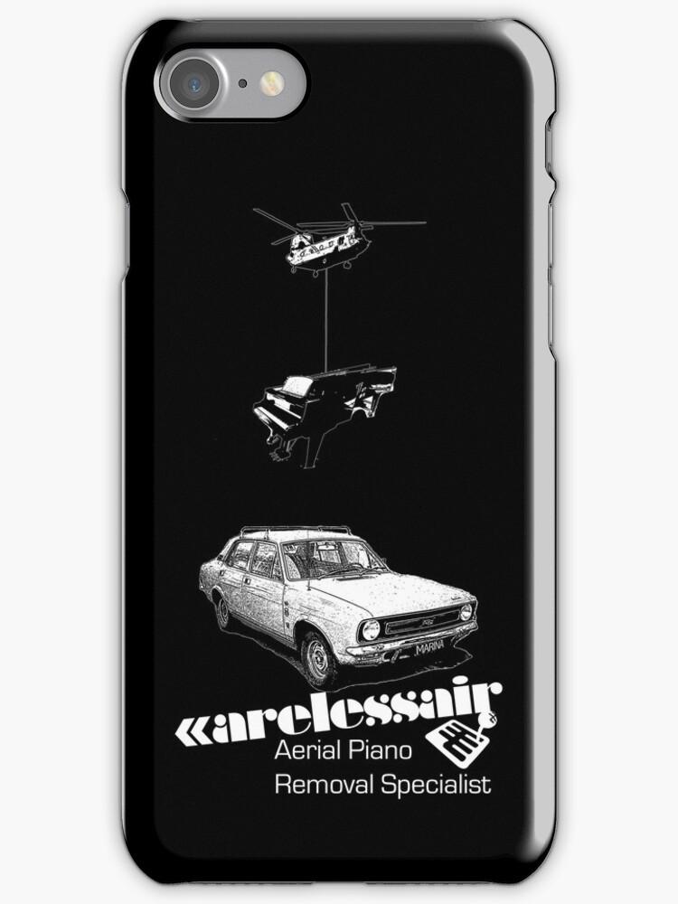 Careless Air (dark shirt) by finalgear