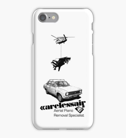 Careless Air iPhone Case/Skin