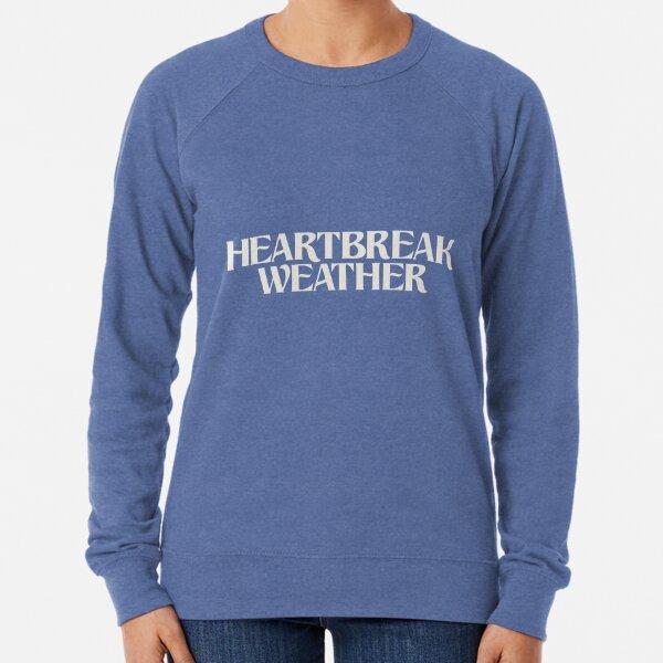 Heartbreak Weather Sudadera ligera