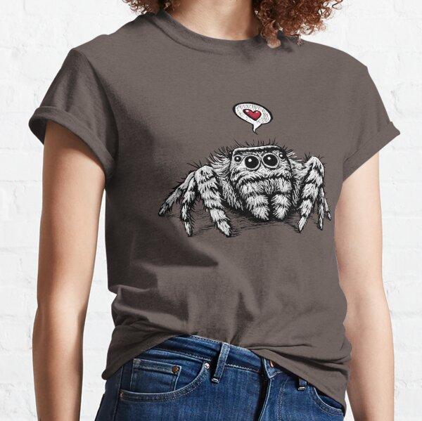 Spider Love Classic T-Shirt