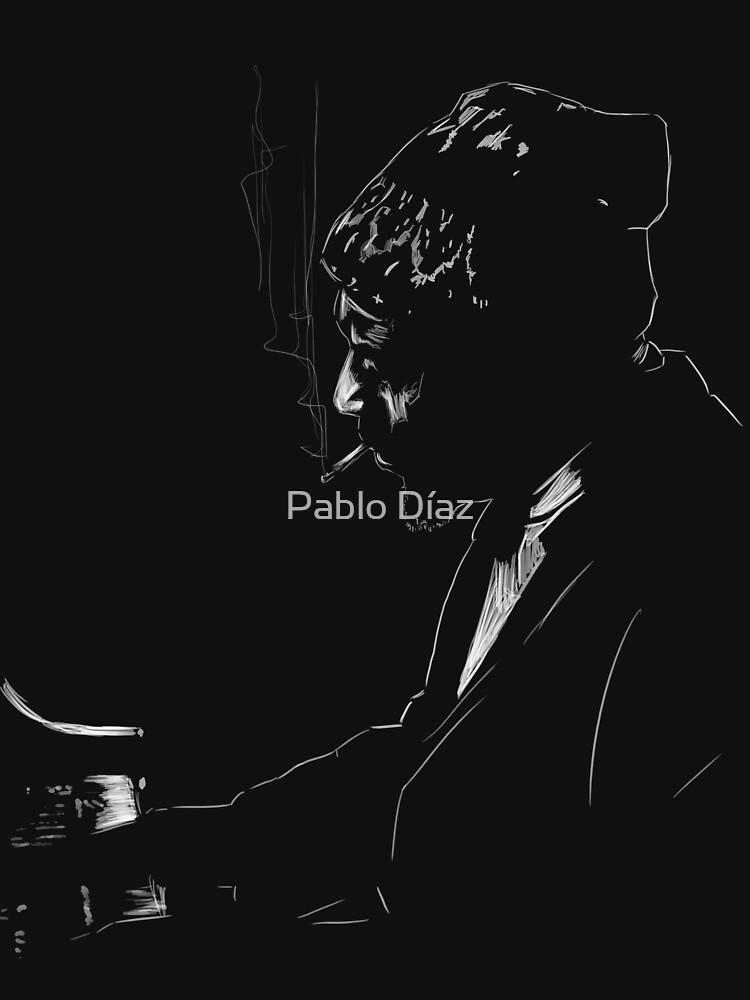 Thelonious Monk | Unisex T-Shirt