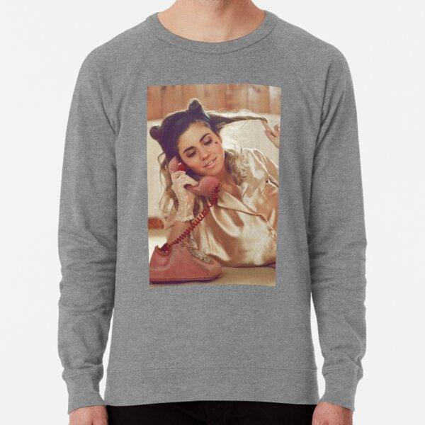 Marina Electra Heart Lightweight Sweatshirt