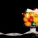 Festive Fruit by Tracy Friesen