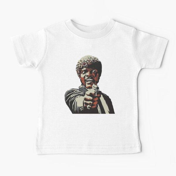 Samuel Pulp Baby T-Shirt