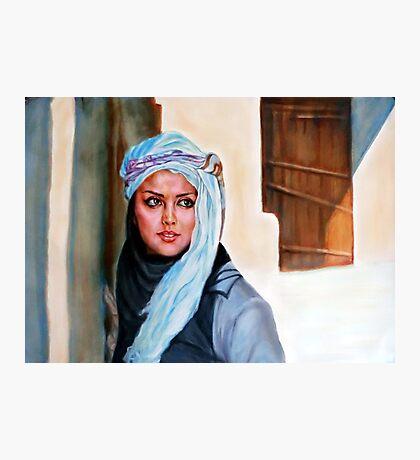 A beautiful Arabian Photographic Print