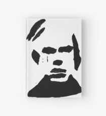 Andy Warhol Hardcover Journal