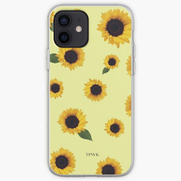 Sunflower Vol.6 Harry Styles Treat People With Kindness iPhone Soft Case