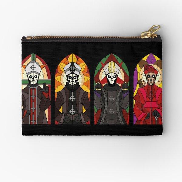 CLERGY Zipper Pouch