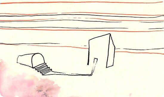 Land Line - 6 by Jaelah