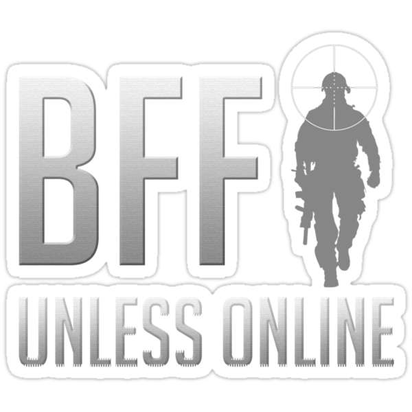 BFF - Unless Online by bungeecow