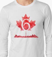 Toronto 6 Long Sleeve T-Shirt
