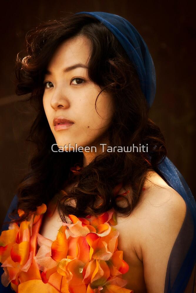 Tangerine by Cathleen Tarawhiti