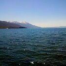 Ohird Lake  by Kristina R.