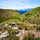 Pyrenean Slopes, Catalonia by Marc Garrido Clotet