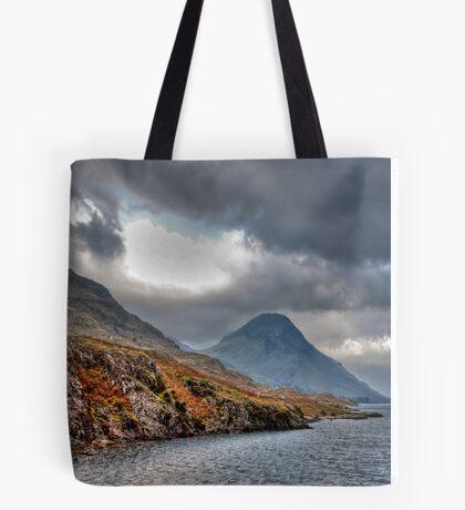 Wast Water - Lake District Tote Bag