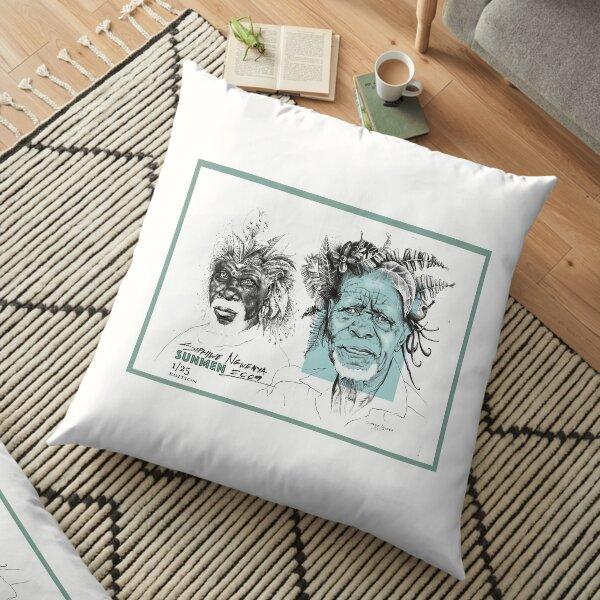SunMen Floor Pillow