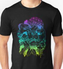 Rainbow TRex Unisex T-Shirt