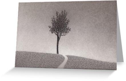 Hope by Mark  Reep
