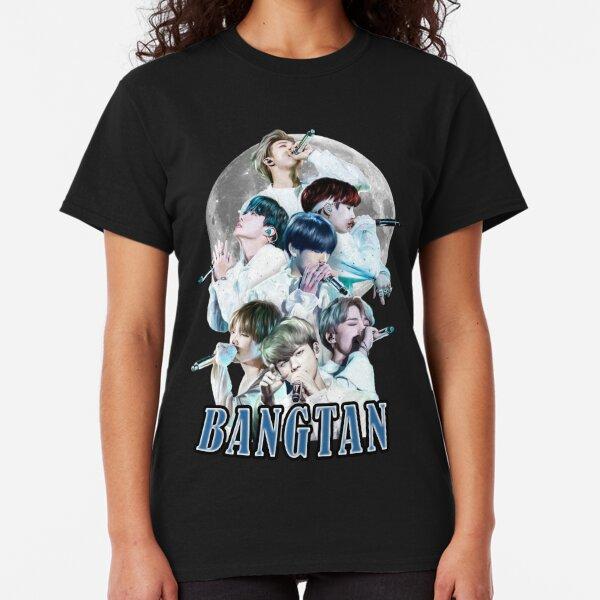 BTS Moon Classic T-Shirt