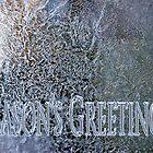 frosty the windowpane seasons greetings by dedmanshootn