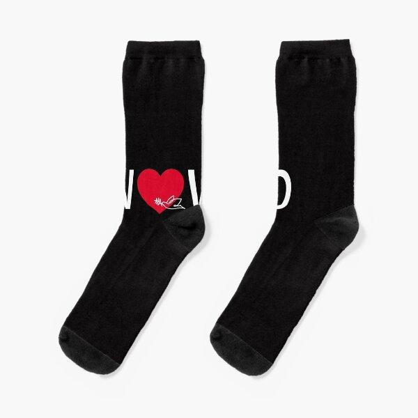 Volim Novi Sad 3 Socks