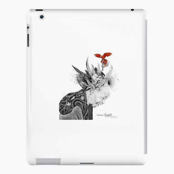 Elder Sunman iPad Snap Case