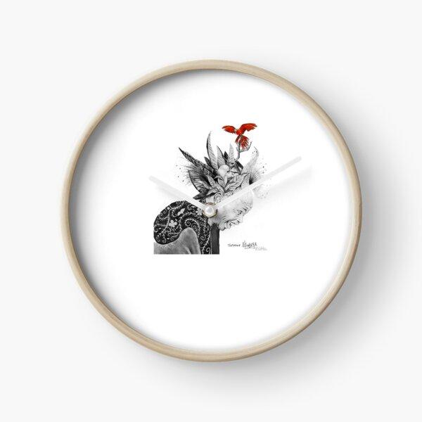 Elder Sunman Clock