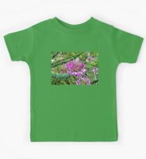 Lycoris Radiata Kids Tee