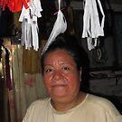 Mexican woman I - Mujer Mexicana, Puerto Vallarta, Mexico by PtoVallartaMex