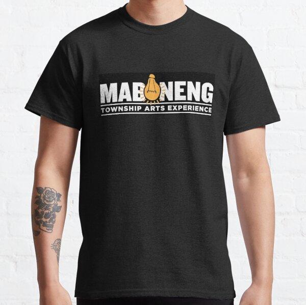 The Maboneng Township Arts Experience Classic T-Shirt