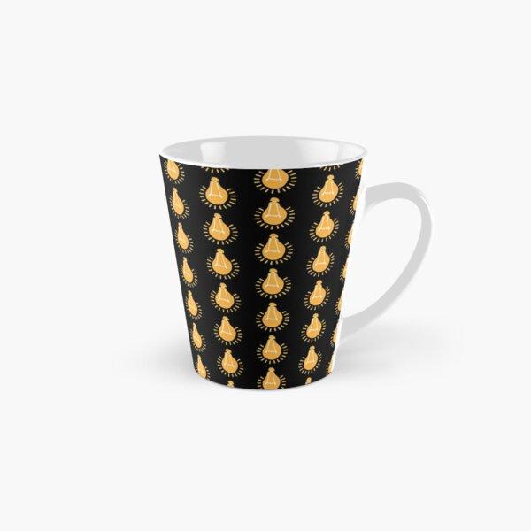 Maboneng Enlightening Bulb Tall Mug