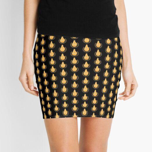 Maboneng Enlightening Bulb Mini Skirt