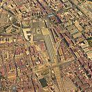 Central Malaga by AJM Photography