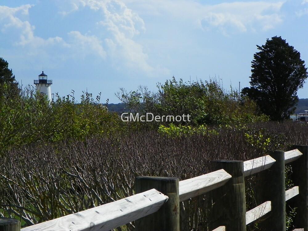 Lighthouse by GMcDermott