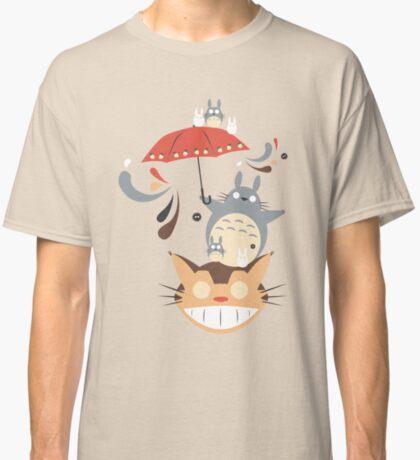 Neighborhood Friends Umbrella Classic T-Shirt